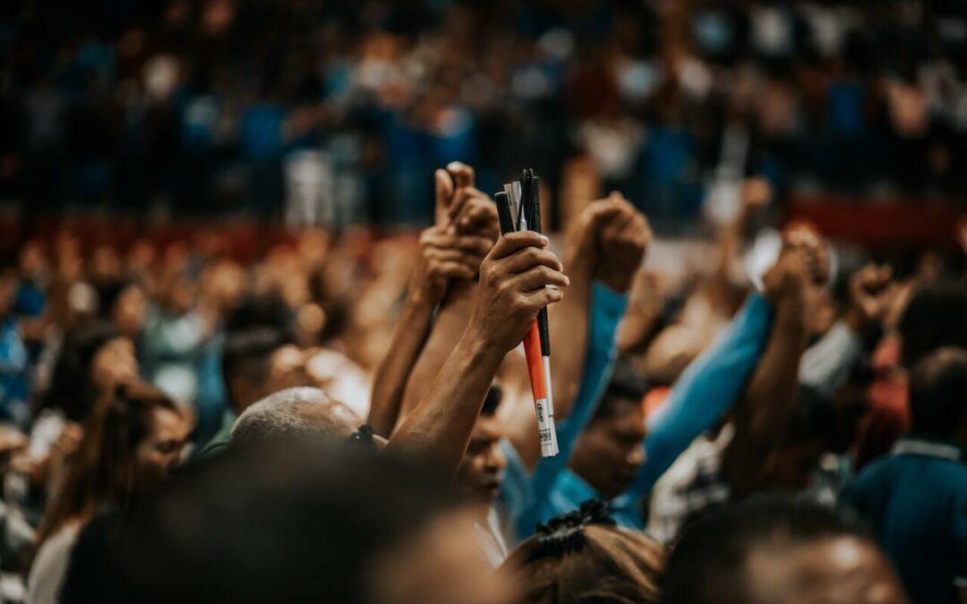Proč je tolik církví, aneb jednota za každou cenu?